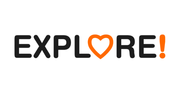 logo EXPLORE!